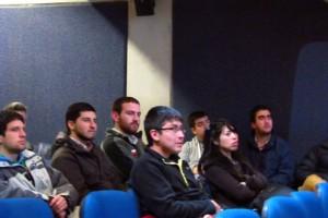Seminario del Día del Ingeniero Agrónomo